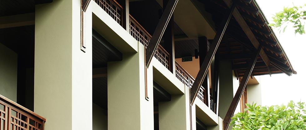 โรงแรม อินภาวา ขอนแก่น